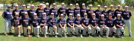 Greeley Baseball 2016